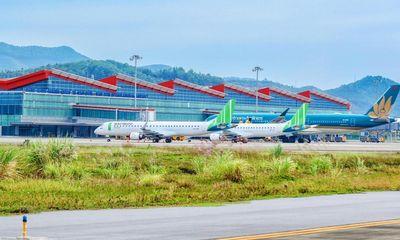 Bác đề xuất xây sân bay của 11 địa phương, bộ GTVT nói gì?