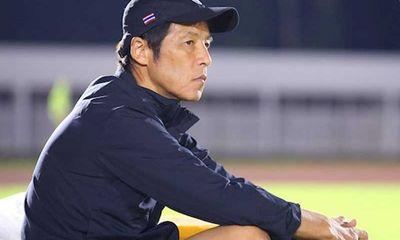 Bị giảm 50%, lương của HLV trưởng Thái Lan Akira Nishino còn bao nhiêu?