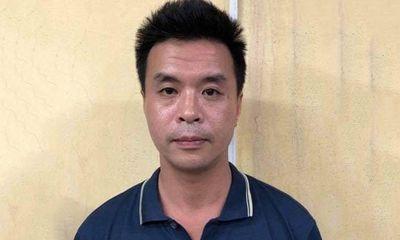 Người đàn ông bị truy nã vì đem bán cả tủ thờ của gia đình