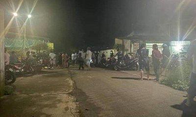 Tin tức pháp luật ngày 23/6: Nguồn cơn dẫn đến bi kịch thanh niên 21 tuổi sát hại cha tại Đồng Nai