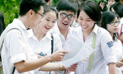 Hà Nội có hơn 100.000 thí sinh tham dự kỳ thi tốt nghiệp THPT 2021