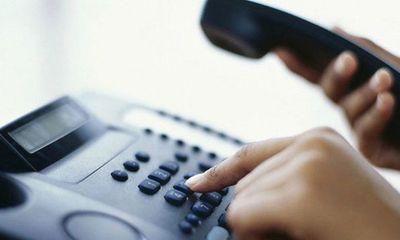 Cảnh báo cuộc gọi lừa đảo