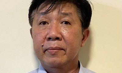 Chân dung ông Nguyễn Thanh Trúc, Phó Chủ tịch UBND tỉnh Bình Dương vừa bị bắt