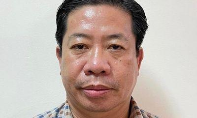Chánh Thanh tra tỉnh Bình Dương vừa bị bộ Công an khởi tố là ai?