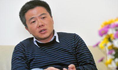 Giáo sư Ngô Bảo Châu là thành viên danh dự của Hiệp hội Toán học London