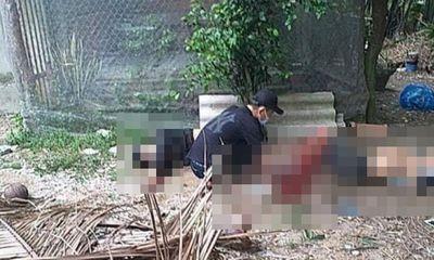 Hỗn chiến kinh hoàng ở Long An, 2 người chết: Nhân chứng kể lại sự việc