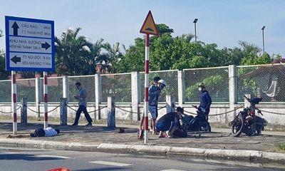 Tin tức tai nạn giao thông ngày 12/7: Lao lên vỉa hè, 2 thanh niên đi xe máy thương vong