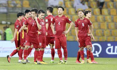 Bóng đá - Đối đầu Trung Quốc ở sân Mỹ Đình vào mùng 1 Tết Nguyên đán, tuyển thủ Việt Nam có động thái gì?