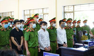 Kẻ xông vào nhà truy sát 3 cha con ở Quảng Nam lĩnh án tử