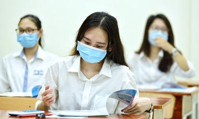 Từ 19/7, học sinh Bắc Ninh được trở lại trường học