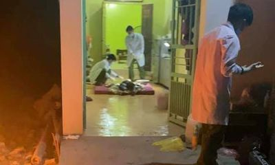 Tin tức pháp luật ngày 18/7: Gã trai giết người tình, để xác trong phòng hơn 1 tuần mới đầu thú
