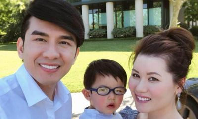 Nóng: Đan Trường ly hôn vợ sau 8 năm chung sống