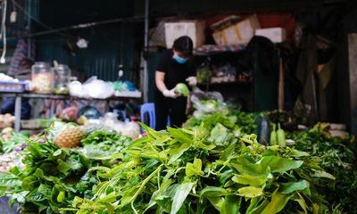Danh sách 40 chợ truyền thống tại TP.HCM đang hoạt động