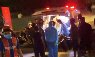 Hỗn chiến kinh hoàng ở cảng cá Quy Nhơn, 5 người nhập viện: Hé lộ nguyên nhân
