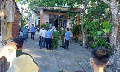 Tin tức pháp luật ngày 20/7: Hé lộ nguồn cơn nam sinh lớp 9 sát hại thầy hiệu trưởng ở Quảng Nam