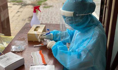 Bệnh viện Phổi Hà Nội dừng tiếp nhận bệnh nhân sau khi phát hiện ca dương tính SARS-CoV-2
