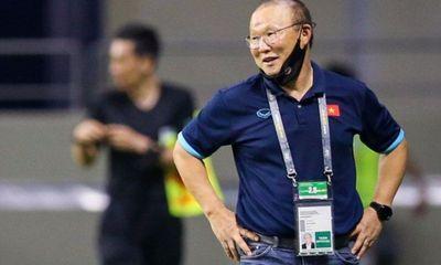 HLV Park Hang Seo nói gì về việc gia hạn hợp đồng với VFF?