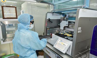 Thêm 16 người dương tính với SARS-CoV-2, Hà Nội có 73 ca trong ngày 1/8