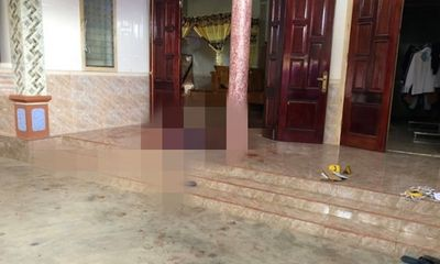 Vụ chồng sát hại vợ rồi tự tử không thành ở Hà Tĩnh: Chủ tịch xã tiết lộ bất ngờ