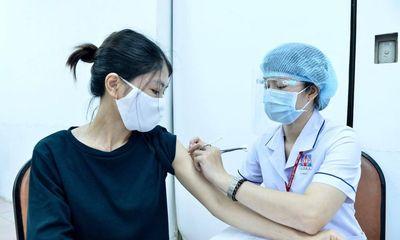 TP.HCM đề nghị bộ Y tế xem xét cấp vaccine liên tục trong tháng 8