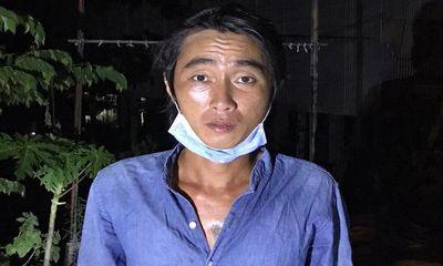 Thanh niên 29 tuổi dùng kim tiêm đe dọa người đi đường: Nói bị nhiễm HIV, cưỡng đoạt 17.000 đồng