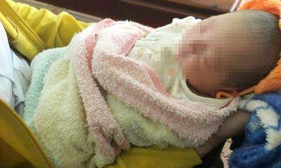 Vụ bé sơ sinh còn nguyên dây rốn bị bỏ rơi ngay ngã ba đường: Không có giấy tờ đi kèm
