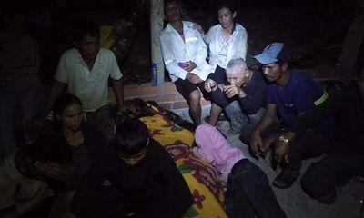 Phú Yên: 13 người làm thuê tính đi bộ về Quảng Ngãi được hỗ trợ đưa về bằng ô tô