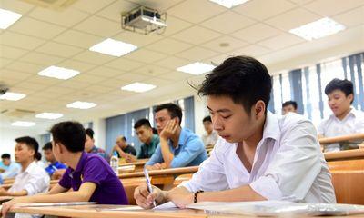 ĐH Quốc gia Hà Nội tổ chức thi Đánh giá năng lực vào giữa tháng 9: Áp dụng những đối tượng nào?