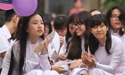 Sở GD&ĐT TP.HCM đề xuất không tổ chức tựu trường, khai giảng