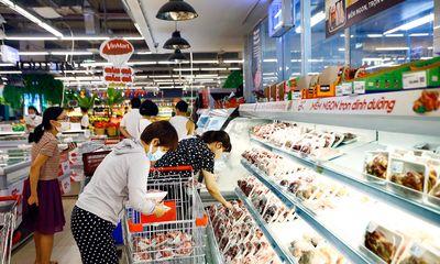 Từ 23/8, toàn bộ người dân ở TP.HCM được đi chợ hộ, kể cả vùng xanh