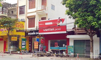 Công an Bắc Ninh khởi tố vụ án làm lây lan dịch bệnh COVID-19 tại Viettel Post