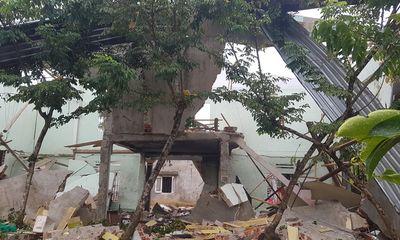 Vụ 2 vợ chồng tử vong sau tiếng nổ lớn ở Quảng Nam: Thi thể không còn nguyên vẹn