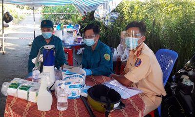 Bác sĩ trong vụ lây lan dịch bệnh COVID-19 tại Cà Mau bị khởi tố