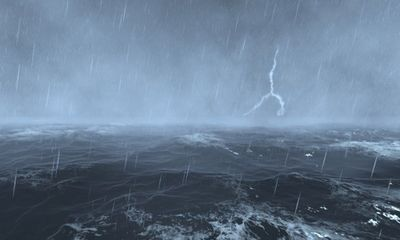 Biển Đông sắp đón bão Conson