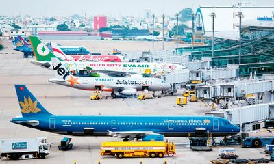 Cục Hàng không Việt Nam đề xuất mở lại đường bay nội địa theo