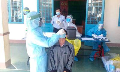 Sở Y tế Hà Nội thông tin trường hợp người đàn ông tái nhiễm COVID-19 sau gần 1 năm