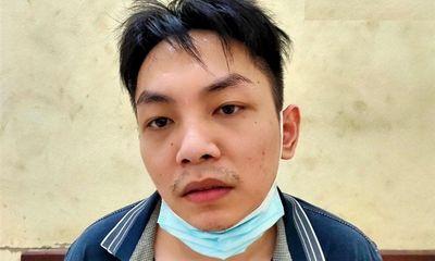 Hà Nội: Bắt giữ thanh niên 27 tuổi bị truy nã tội giết người sau 4 năm lẩn trốn