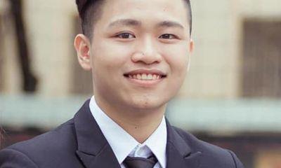 Nam sinh ĐH Quốc gia Hà Nội lọt top 50 sinh viên xuất sắc toàn cầu