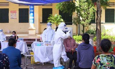 Sáng 13/9, Việt Nam có 374.600 bệnh nhân COVID-19 được công bố khỏi bệnh