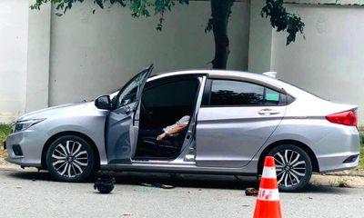 Tin tức pháp luật ngày 15/9:Điều tra vụ Bí thư thị trấn Lai Uyên tử vong trong ôtô