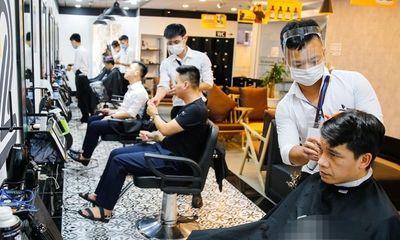 Hải Dương cho phép spa, tiệm cắt tóc gội đầu, phòng tập gym,... được hoạt động trở lại
