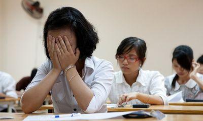Điểm chuẩn đại học 2021: Có bao nhiêu thí sinh từ 29,5 điểm trở lên không đỗ nguyện vọng nào?