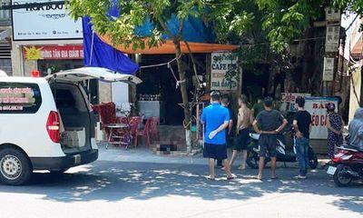 Tin tức pháp luật ngày 21/9: Nghi phạm chém gục người phụ nữ bán hàng nước bị bắt ở đâu?