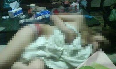 Bắt khẩn cấp thiếu niên 16 tuổi hiếp dâm nữ đồng nghiệp
