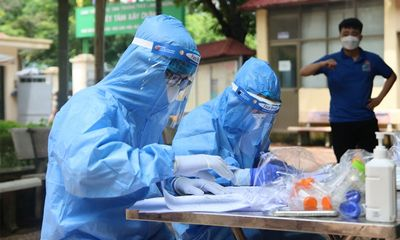 Sáng 21/9, Hà Nội ghi nhận 1 ca dương tính SARS-CoV-2 là lái xe đường dài đã được cách ly