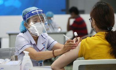 Bộ Y tế yêu cầu khẩn trương tiêm vaccine COVID-19 cho phụ nữ mang thai