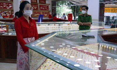Diến biến mới nhất vụ nữ nhân viên trộm 2.386 nhẫn vàng