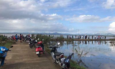 Người đàn ông ở Quảng Bình đi đánh cá bị sét đánh chết: Gia đình thuộc diện khó khăn