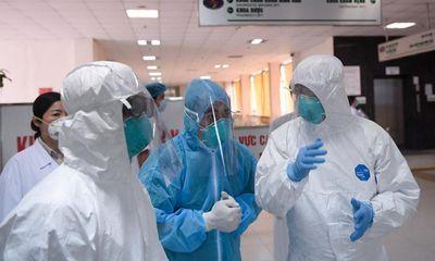 Sáng 27/9, Việt Nam có 527.926 bệnh nhân COVID-19 được công bố khỏi bệnh