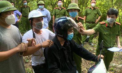 Tin tức pháp luật ngày 29/9: Danh tính kẻ sát hại tài xế xe ôm ở Thái Nguyên